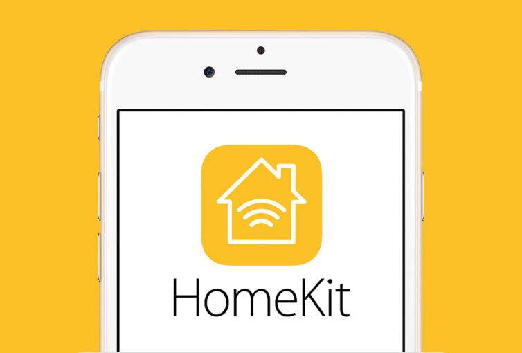 Använd Siri för att styra dina fjärrströmbrytare (Homebridge)
