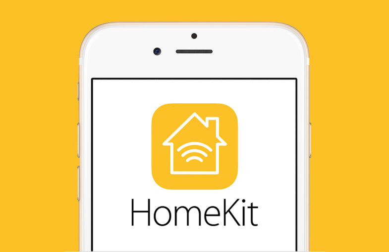 Apple Homekit with homebridge